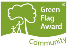 Green Glad Community Award
